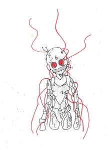 Baran Robot 2 for Blog