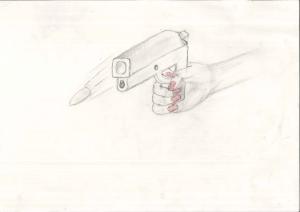Khadija Illustration
