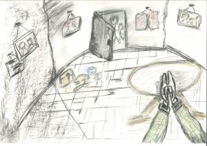 Kimarla Illustration