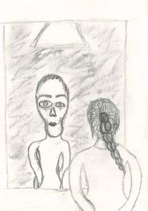 Lina illustration