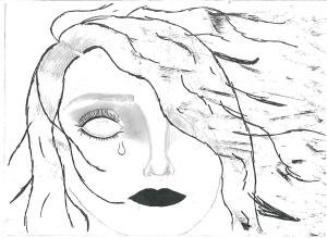 Mariah illustration