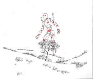 Baran Robot 3 for Blog