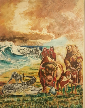 Noah 1