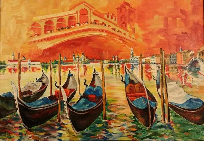 Remember  Venice