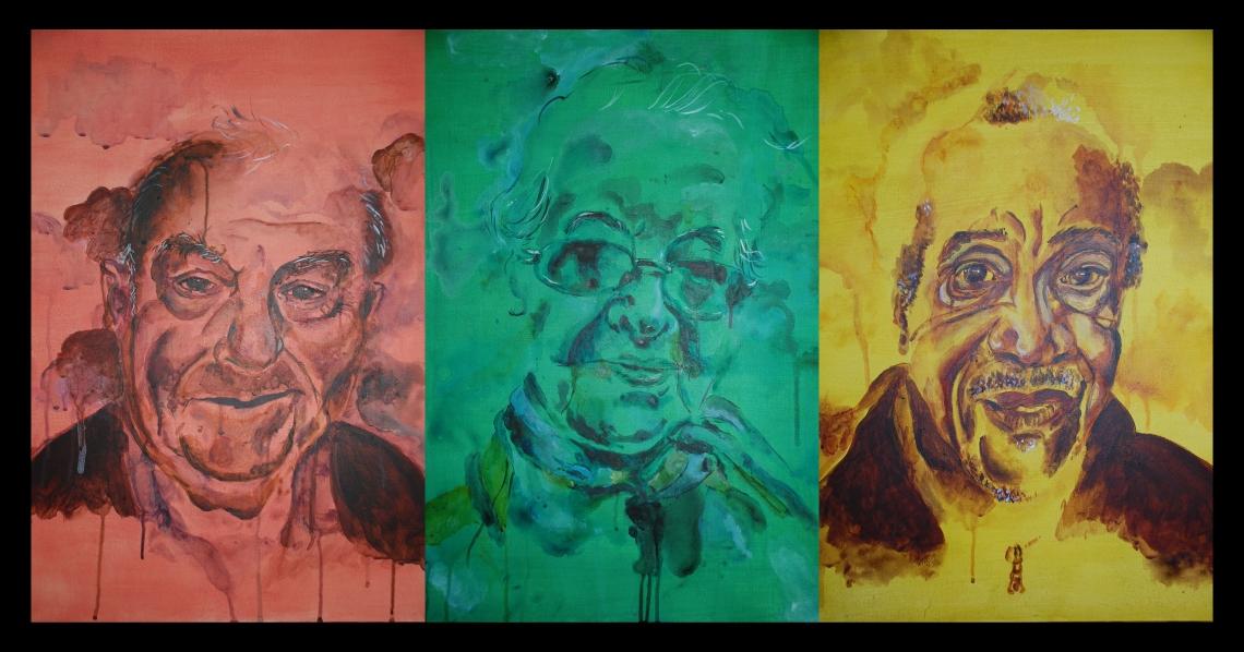 Alexeen Colours Faces