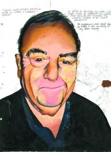 Alexeen old man