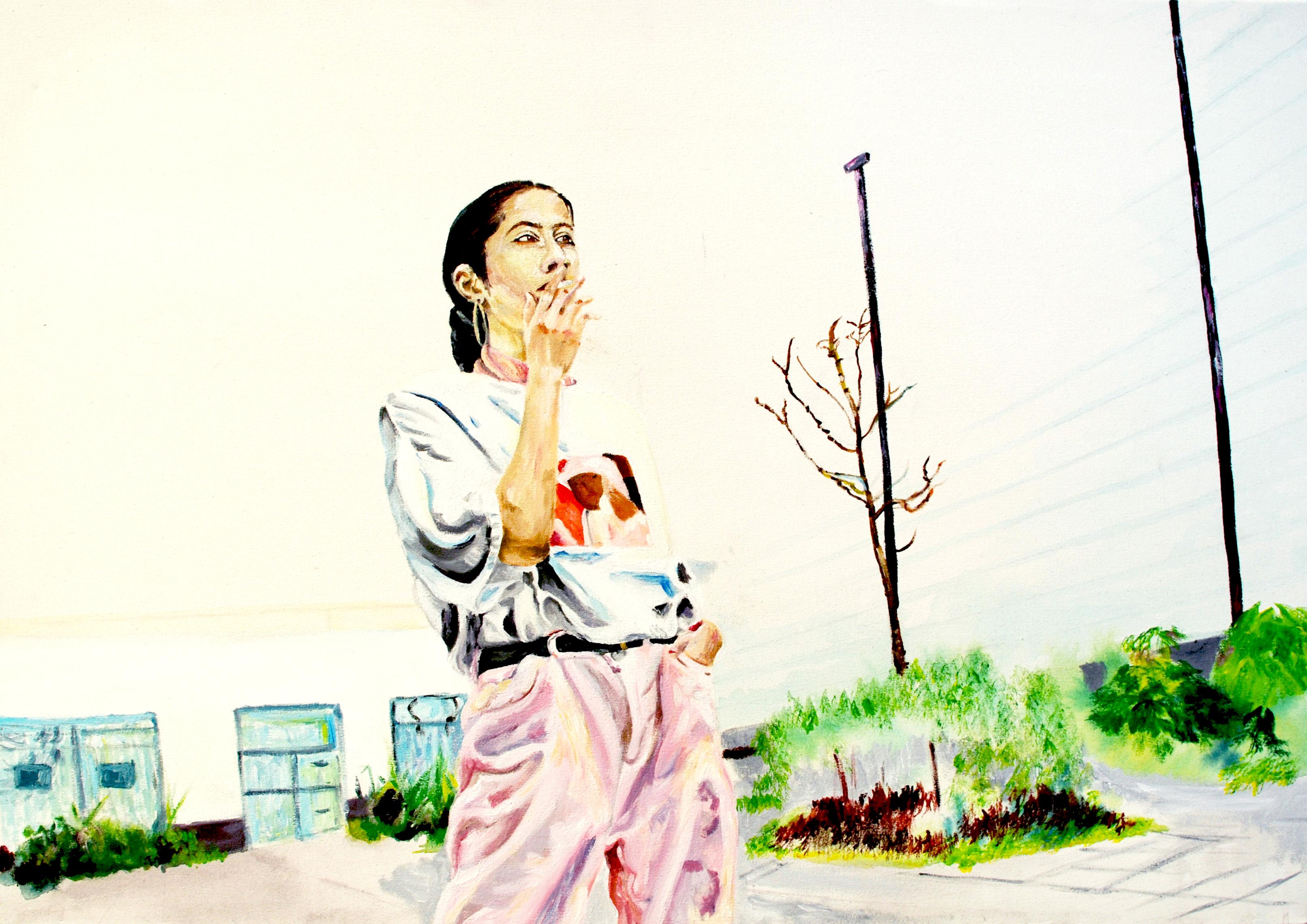 Alexeen Fernandez_Title Unknown
