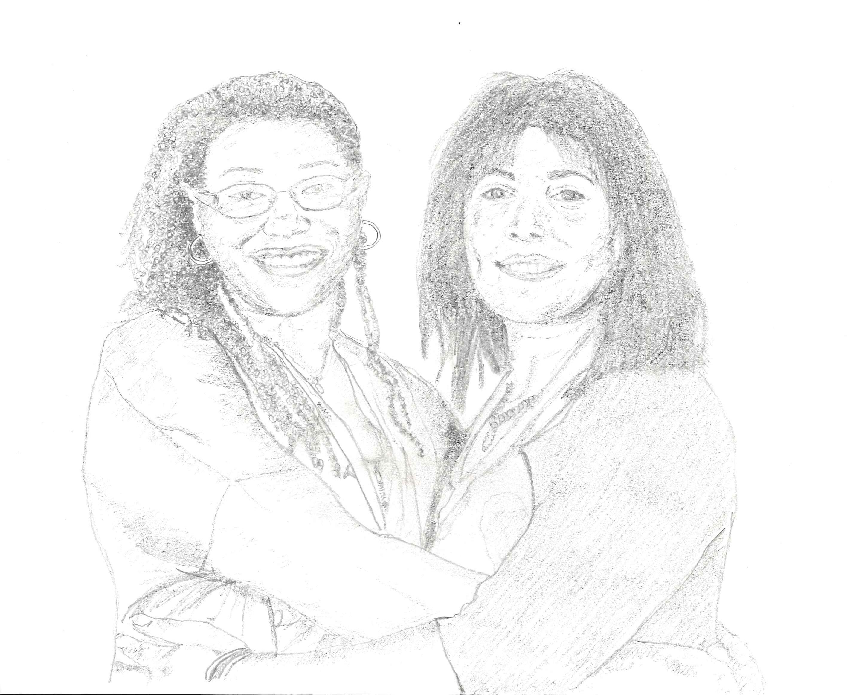 Friends Treasured_Marcella Kirby